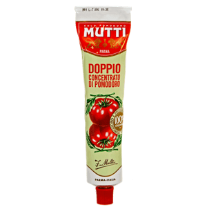 Mutti Doble concentrado Tomate