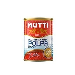 Mutti Pulpa Tomate