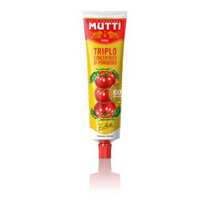 Mutti Triple Concentrado Tomate